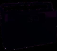 Радио PHILIPS AE2430/12