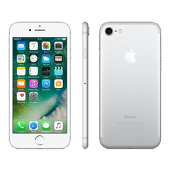 Apple iPhone 7 128GB Silver - Серебристый