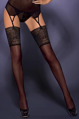 Чулки Intensa Stockings Obsessive