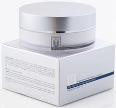 Патчи для глаз с витамином U и пептидами, 60 шт. / CU Skin Vitamin U Hydro Gel Eye Patch