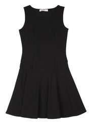 GDR005280 Платье женское, черное