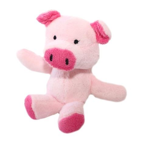 NEMS игрушка для собак поросёнок с пищалкой 10 см