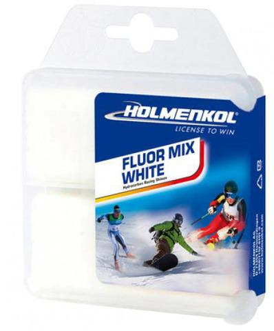 парафин Holmenkol Fluormix