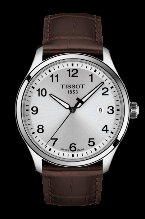 Часы мужские Tissot T116.410.16.037.00 T-Classic