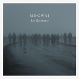 Mogwai ‎/ Les Revenants (RU)(CD)