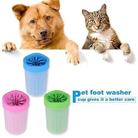 Clean dog для мытья лап
