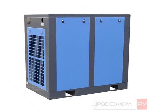 Винтовой компрессор Crossair 2400 л/мин 8 бар