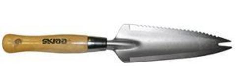 Нож для удаления сорняков 335мм с д/ручкой Cr-MO