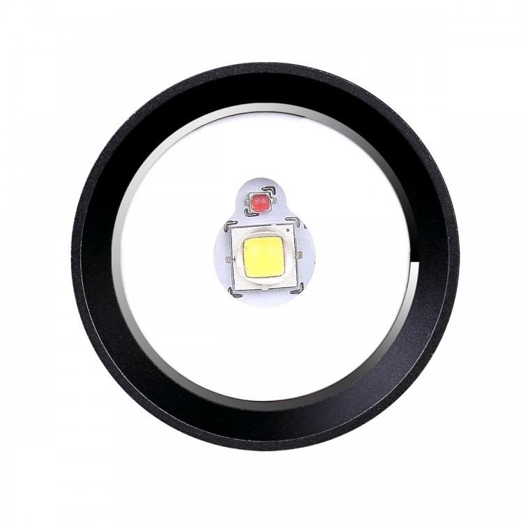 Подводный фонарь Fenix SD11 Cree XM-L2 U2 цена
