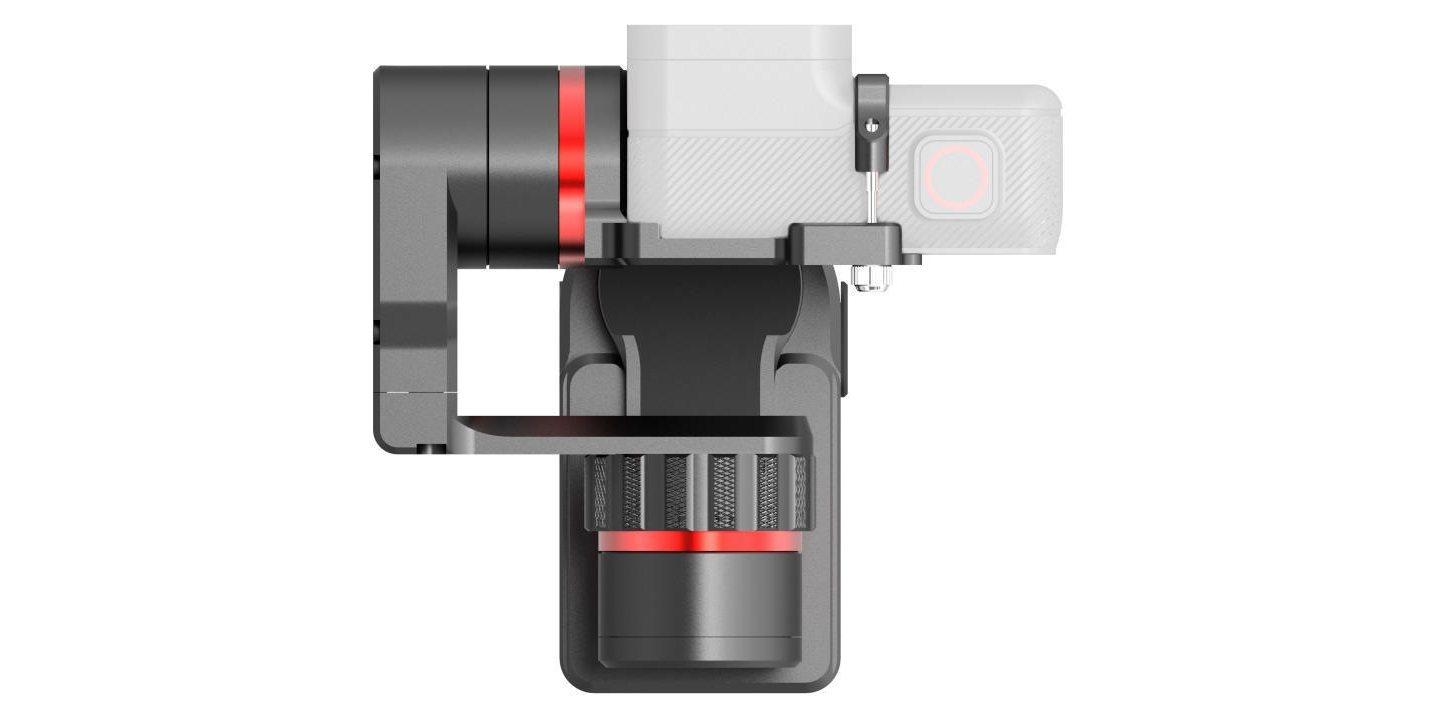 Стабилизатор трехосевой Feiyu FY-WG2 с защитной вставкой