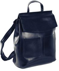 Рюкзак женский JMD Pocket Синий