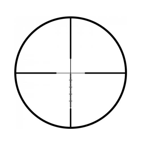 ПРИЦЕЛ LEUPOLD VX-FREEDOM RIMFIRE 3-9X40, БЕЗ ПОДСВЕТКИ, RIMFIRE MOA, 26ММ, МАТОВЫЙ, 346Г