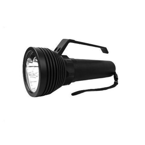 Подводный фонарь Ferei Shark W168 LED: 3хCREE XHP-70 white холодный - набор