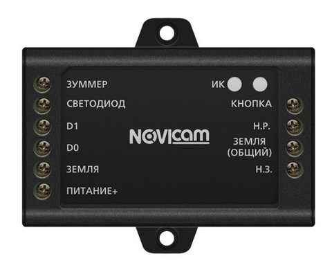 Автономный контроллер Novicam SB110 (ver. 4622)