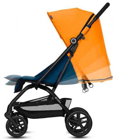 Прогулочная коляска Cybex Eezy S+