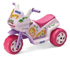 Детский трицикл Peg Perego Raider Mini Princess IGMD0003