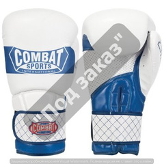 Перчатки COMBAT SPORTS IMF TECH™ BOXING SPARRING GLOVES