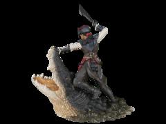 Фигурка: Assassin's Creed. The Assassin of New Orleans
