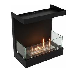 Встраиваемый биокамин Lux Fire Фронтальный 440 S