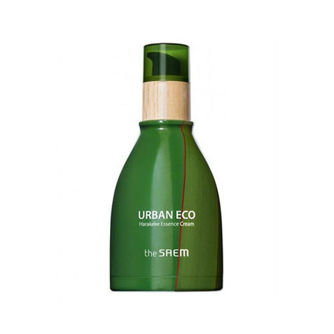 Крем THE SAEM Urban Eco Harakeke Essence Cream 80ml