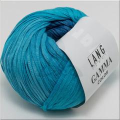 Пряжа Gamma Color Lang Yarns