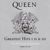 Queen / The Platinum Collection (Greatest Hits I, II & III)(3CD)