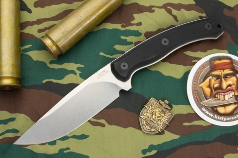 Туристический нож K1085M Diskin Hunter