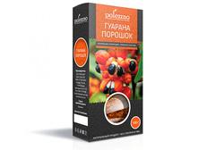 Гуарана Polezzno, 100г