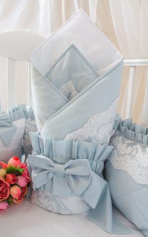 Демисезонное одеяло - конверт на выписку Angel's dream