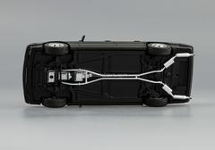 ZIL-4102 black DIP 1:43