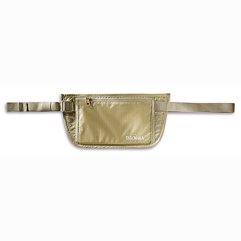 кошелек Tatonka Skin Document Belt natural