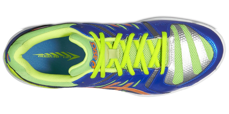 Мужские волейбольные кроссовки Асикс Gel-Beyond 4 (B404N 4230) фото