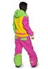 Теплый сноубордический комбинезон Cool Zone (Кул Зон) для женщин до -30°С