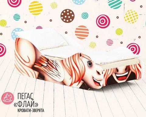 Кровать ПЕГАС-ФЛАЙ