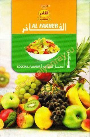 Al Fakher Коктейль