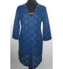 Туника женская Furstenberg Blue Lace