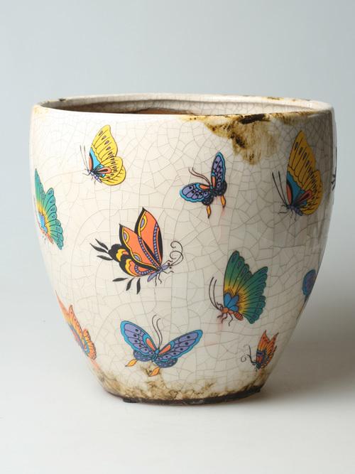 Шамотная ваза WB 110018 L