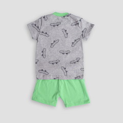 Пижама детская E19K-35P101