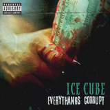 Ice Cube / Everythangs Corrupt (2LP)