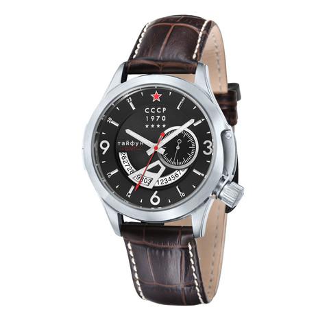 Купить Наручные часы CCCP CP-7011-01 Shchuka по доступной цене