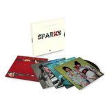 Sparks / The Island Years (5LP)