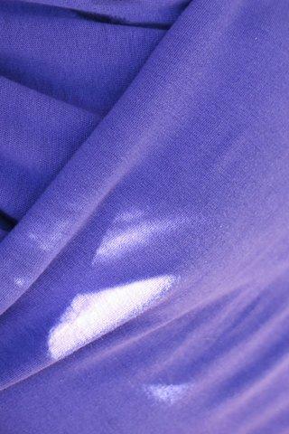 Трикотажный слинг-шарф Boba Wrap расцветка Purple