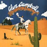 Glen Campbell / Rhinestone Cowboy (LP)
