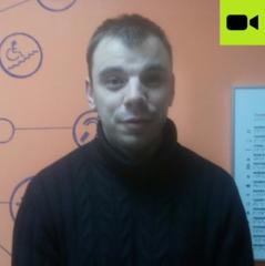 Ходченков Андрей Игоревич