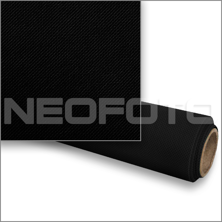 Экстрафон 2,1х5 м Черный