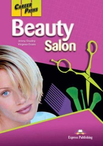 Beauty Salon. Student's Book. Учебник