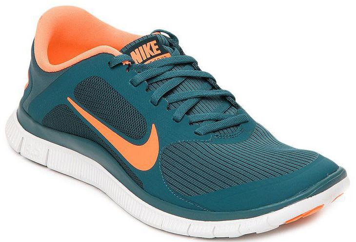 744fbdaf2cfb Nike Free 4.0 V3 Кроссовки для бега мужские - купить в интернет ...