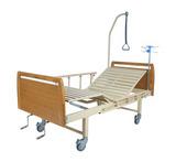 Медицинская кровать E-8 (ММ-018)