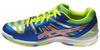 Мужские волейбольные кроссовки Asics Gel-Beyond 4 (B404N 4230) синие фото