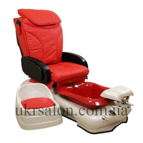 SPA Педикюрное кресло ZD-918B